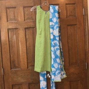 Dresses & Skirts - Churidar Set